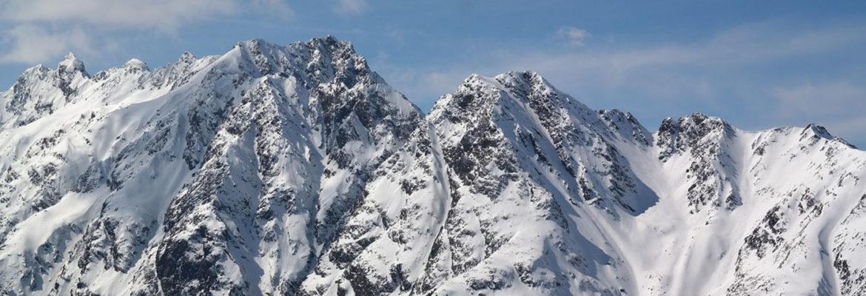 Familien Skigebiet in Ischgl
