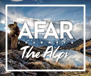 the alps journeys