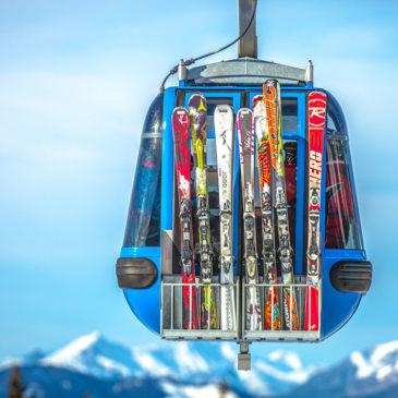 Ratgeber Skiarten: Welcher Ski soll es sein?
