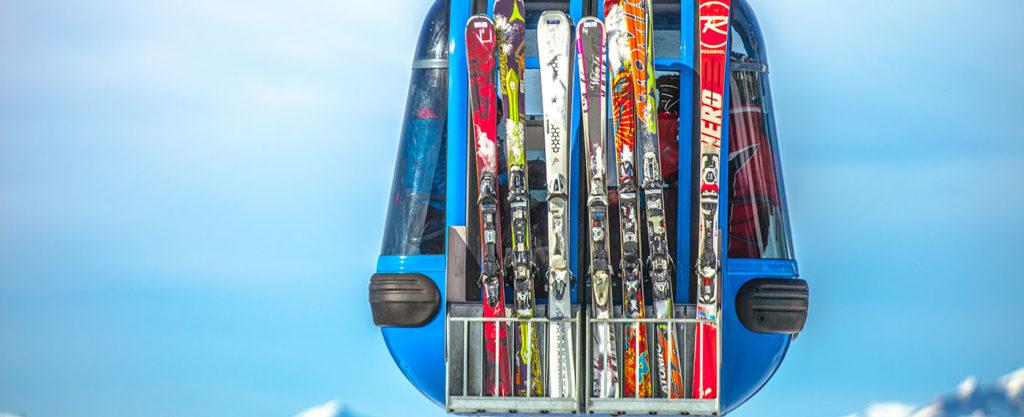 Welcher Ski passt zu Ihnen - Skiratgeber